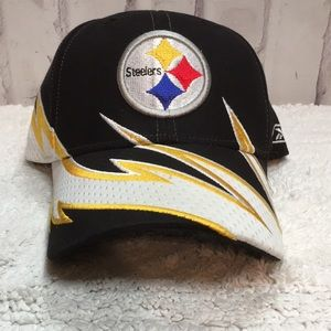 Pittsburgh Steelers Baseball Hat